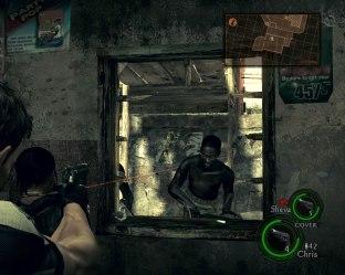 Resident Evil 5 PC 025