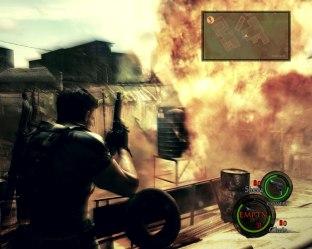 Resident Evil 5 PC 033