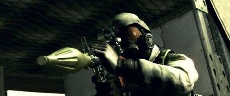 Resident Evil 5 PC 034