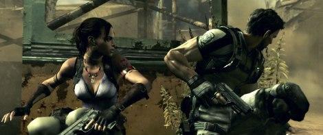 Resident Evil 5 PC 036