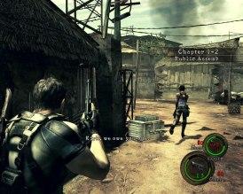 Resident Evil 5 PC 039