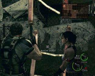 Resident Evil 5 PC 040