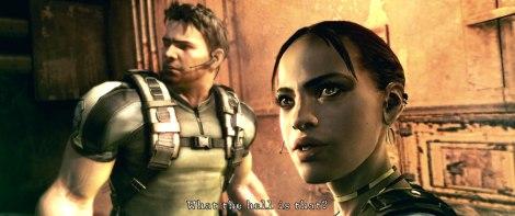 Resident Evil 5 PC 065