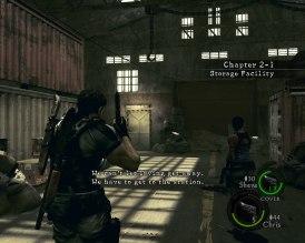 Resident Evil 5 PC 073