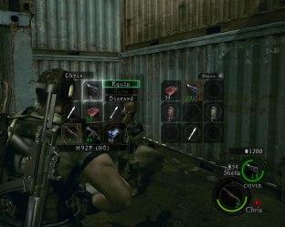 Resident Evil 5 PC 077