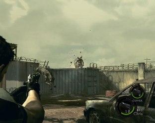 Resident Evil 5 PC 084