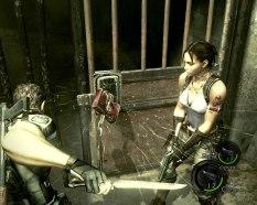 Resident Evil 5 PC 099
