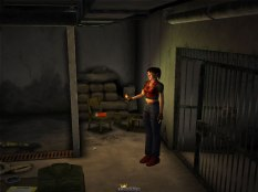 Resident Evil Code Veronica Dreamcast 04