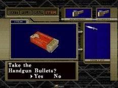 Resident Evil Code Veronica Dreamcast 05
