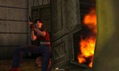 Resident Evil Code Veronica Dreamcast 09