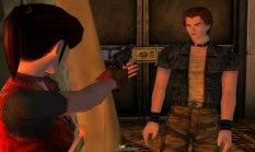 Resident Evil Code Veronica Dreamcast 10