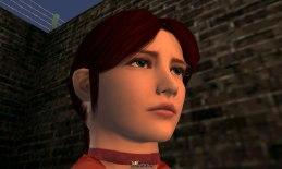 Resident Evil Code Veronica Dreamcast 17