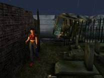 Resident Evil Code Veronica Dreamcast 19