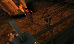Resident Evil Code Veronica Dreamcast 20