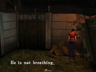 Resident Evil Code Veronica Dreamcast 24