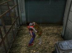 Resident Evil Code Veronica Dreamcast 27