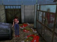 Resident Evil Code Veronica Dreamcast 28