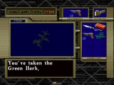 Resident Evil Code Veronica Dreamcast 29