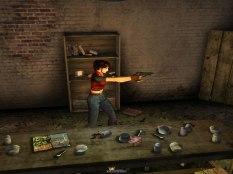Resident Evil Code Veronica Dreamcast 30