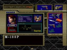 Resident Evil Code Veronica Dreamcast 41
