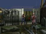 Resident Evil Code Veronica Dreamcast 43