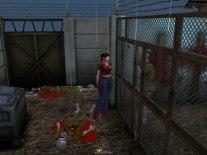 Resident Evil Code Veronica Dreamcast 46