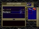 Resident Evil Code Veronica Dreamcast 48