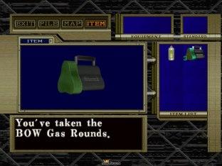 Resident Evil Code Veronica Dreamcast 52