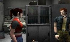 Resident Evil Code Veronica Dreamcast 56