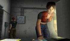 Resident Evil Code Veronica Dreamcast 57