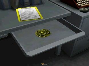 Resident Evil Code Veronica Dreamcast 60
