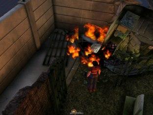 Resident Evil Code Veronica Dreamcast 68