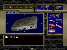 Resident Evil Code Veronica Dreamcast 69
