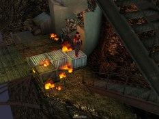 Resident Evil Code Veronica Dreamcast 75