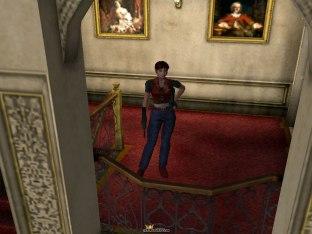 Resident Evil Code Veronica Dreamcast 78