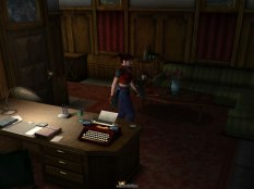 Resident Evil Code Veronica Dreamcast 79