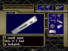 Resident Evil Code Veronica Dreamcast 90