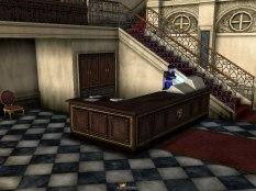 Resident Evil Code Veronica Dreamcast 91