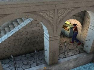 Resident Evil Code Veronica Dreamcast 92
