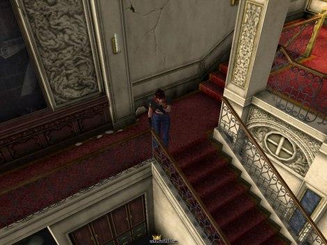 Resident Evil Code Veronica Dreamcast 95