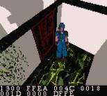 Resident Evil GBC Prototype 28