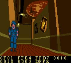 Resident Evil GBC Prototype 33