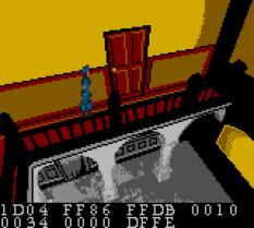 Resident Evil GBC Prototype 43