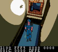 Resident Evil GBC Prototype 44