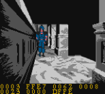 Resident Evil GBC Prototype 51