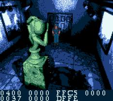 Resident Evil GBC Prototype 55