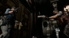 Resident Evil HD Remaster PC 06