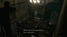 Resident Evil HD Remaster PC 37