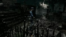 Resident Evil HD Remaster PC 48
