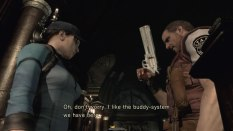 Resident Evil HD Remaster PC 75